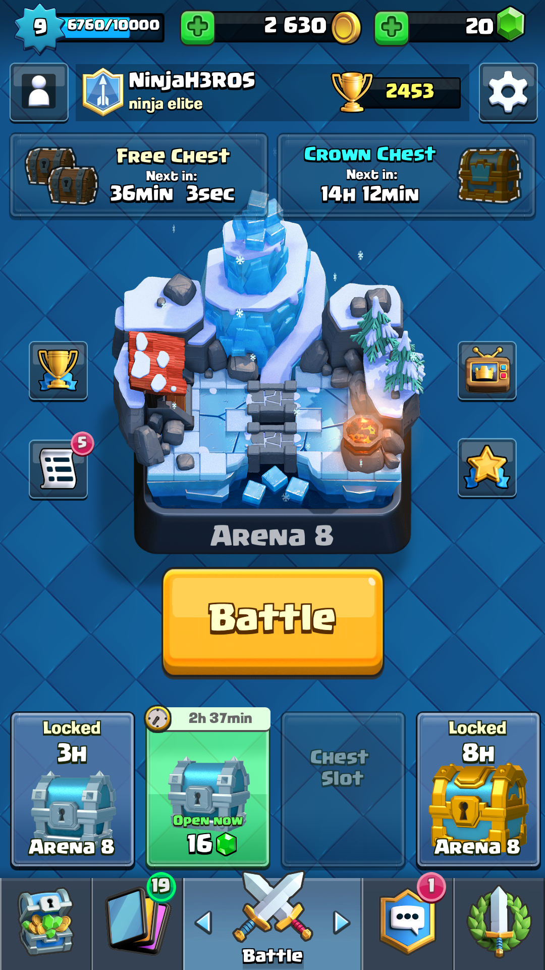Image currently unavailable. Go to www.generator.cluehack.com and choose Clash Royale image, you will be redirect to Clash Royale Generator site.