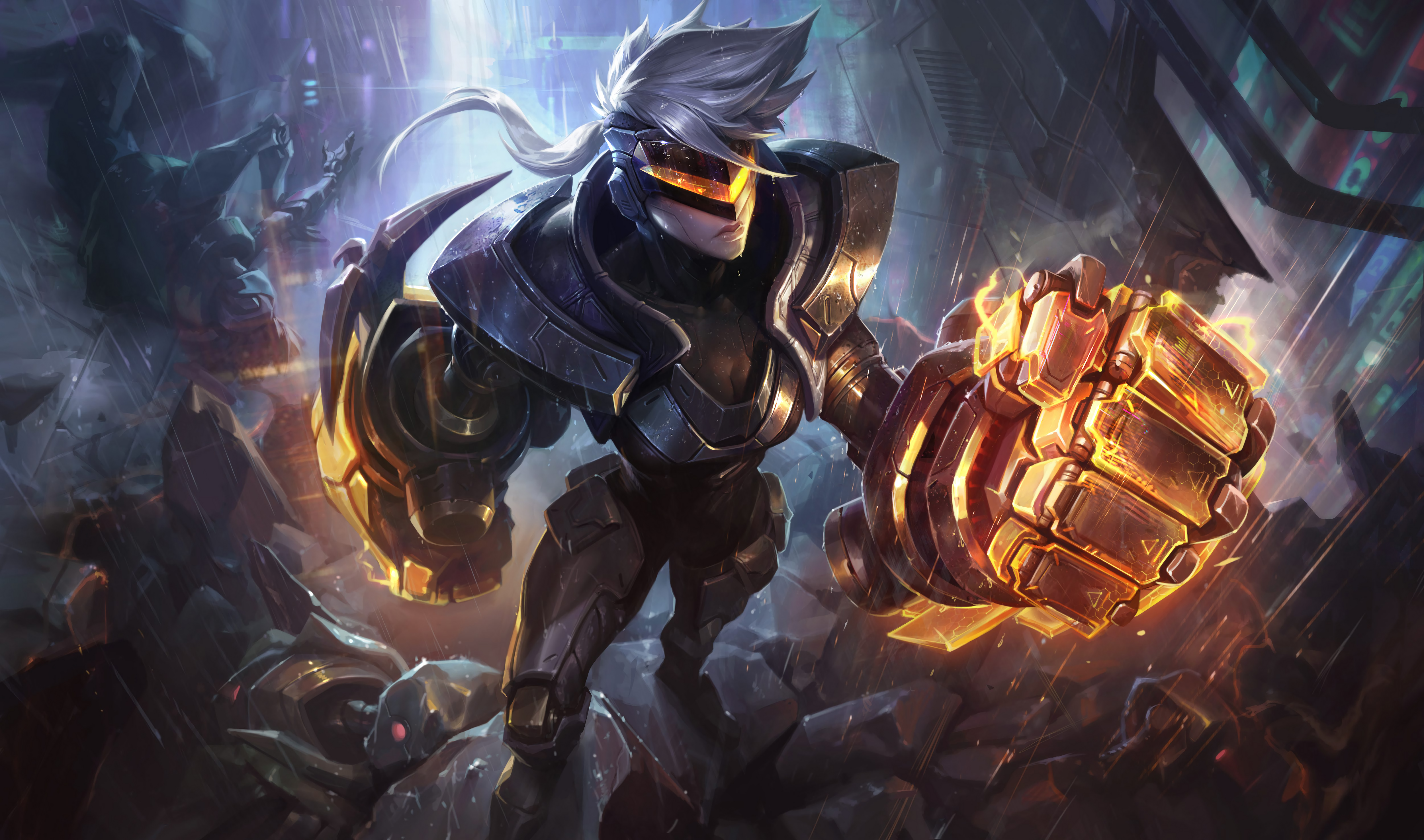 LEAGUE OF LEGENDS SOLOQ TIER LIST PATCH 9 5   OutPlayed