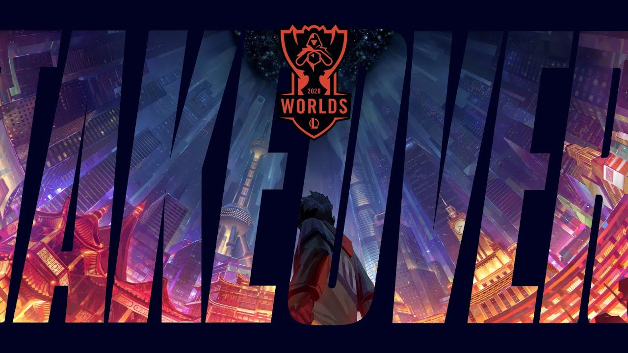 League of Legends: Take Over